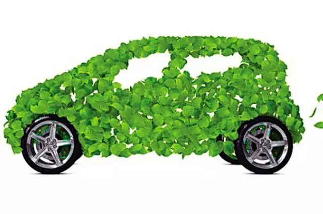 """什么样的新能源汽车能带领我们驶进""""绿色未来""""?"""
