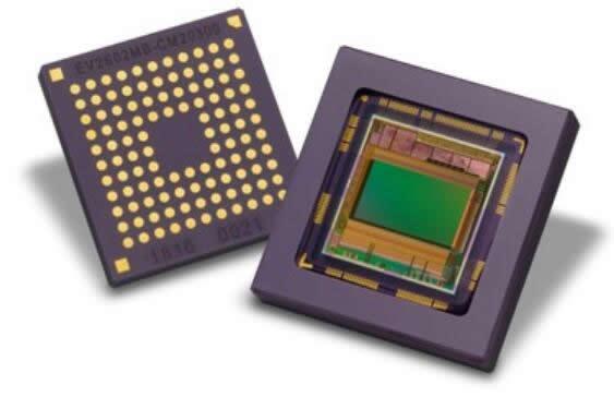 Teledyne e2v推出应用于低成本机器视觉的全高清CMOS图像传感器