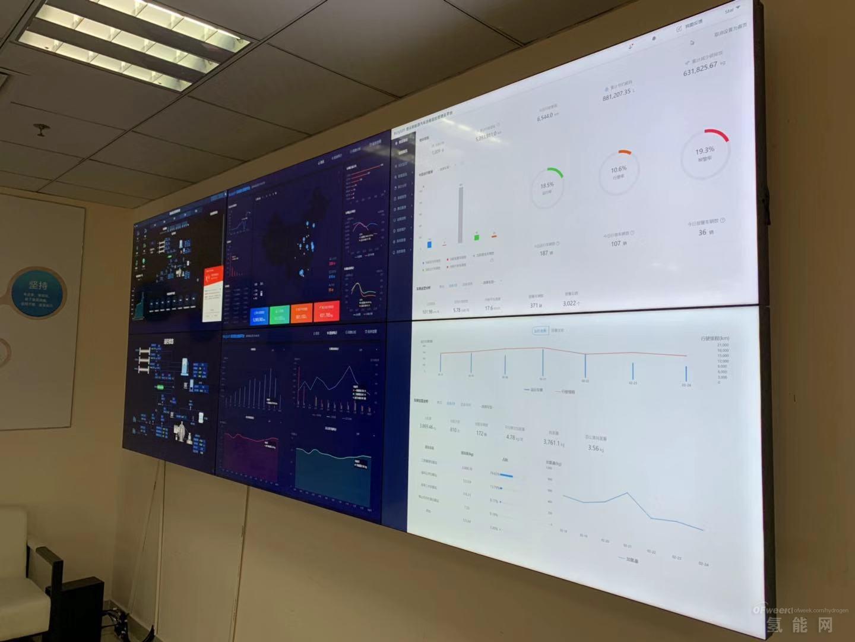 塑云科技:守擂全球最大氢燃料汽车数据接入平台