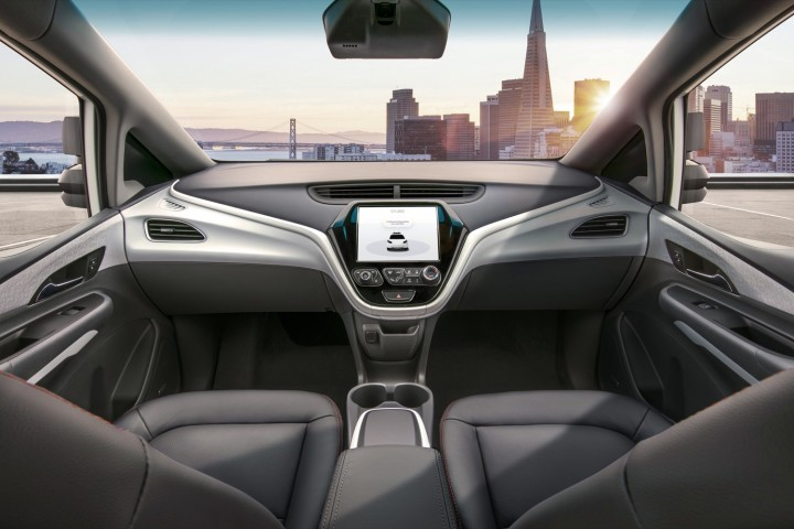 自动驾驶汽车一旦被入侵 真实世界交通会瘫痪