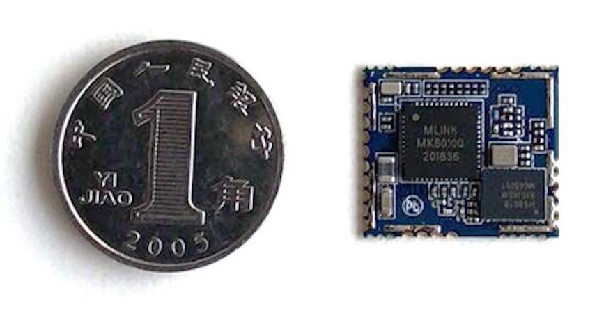 挖掘窄带物联网垂直场景落地价值 智联安推出广域低功耗自研NB-IoT量产芯片