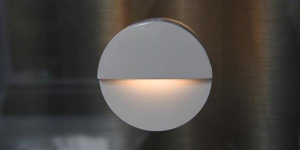 米家飞利浦蓝牙夜灯开售:多灯联动感应 10个月超长续航
