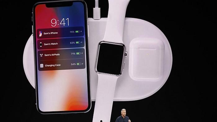苹果最惨产品 AirPower:技术总受阻 商标被抢注