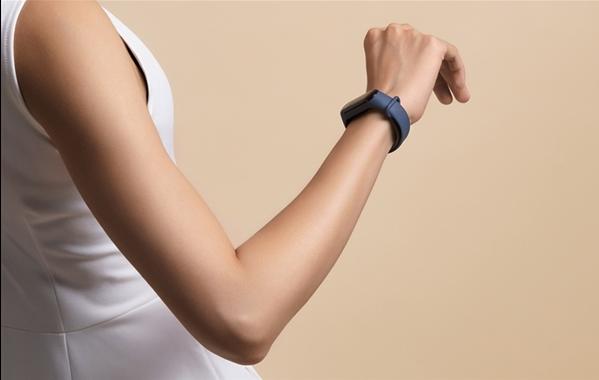 环卫工配智能手表是怎么回事?智能手表有什么用途?