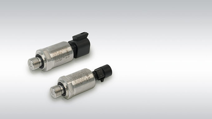 图尔克推出适用于移动设备的压力变送器