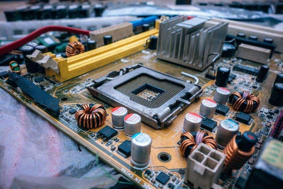 自主研发大数据专用芯片!达博科技完成A轮融资,估值5亿美元!