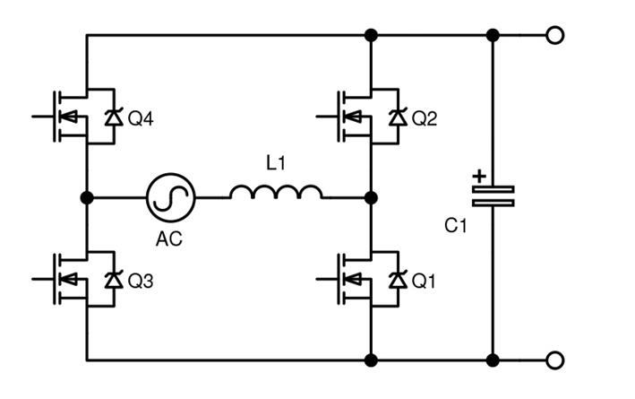 宽带隙器件如何在双向电源转换中增加价值