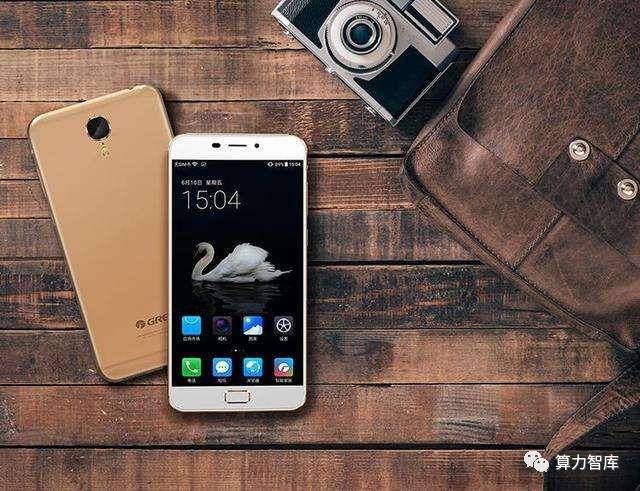 """董明珠""""赌赢""""的10亿,都要投给5G手机和芯片了?"""