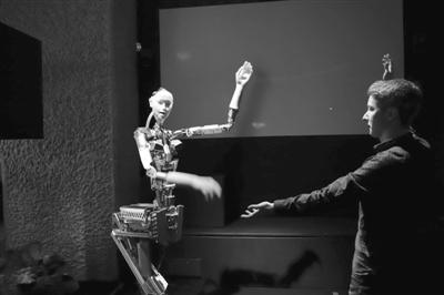 人工智能颠覆性冲击意味着什么