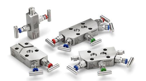 人体工程学设计的全新压力变送器阀组提高应用安全性和可靠性