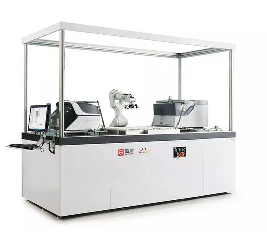 岛津最新推出EDX自动化系统 提高分析效率