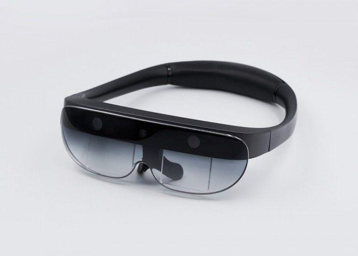 Rokid Vision眼镜发布:可在你眼前生成AR桌面