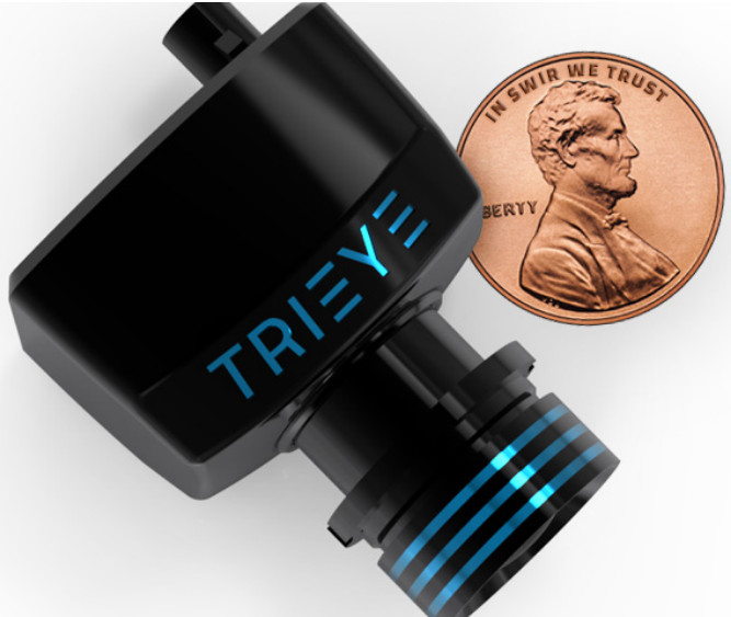 TriEye开发短波红外摄像头 提高ADAS和自动驾驶的可靠性和安全性