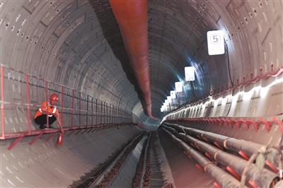 CO,H2S,NO2,SO2,O2传感器检测南运河地下综合管廊多种有毒气体