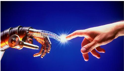 人工智能非萬能!智能安防機器人下一站:人機協作