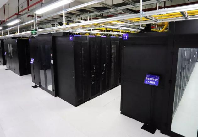 旷视芜湖AI超算中心正式亮相 以人工智能驱动长三角经济建设