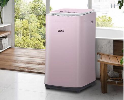 专为宝宝设想 TCL3公斤全主动母婴迷你波轮洗衣机