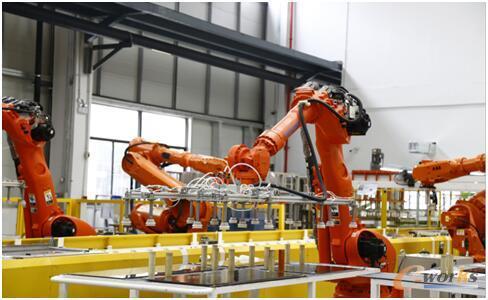 海尔COSMOPlat发布全球首家智能+5G互联工厂引领未来智造新航向