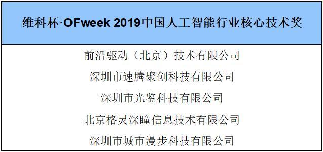 与AI(爱)共舞,WAIE 2019第四届上海国际人工智能展览会暨人工智能产业大会隆重开幕!