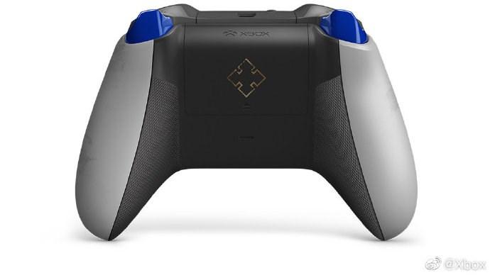 微软《战争机器5》凯特限定Xbox手柄正式发售