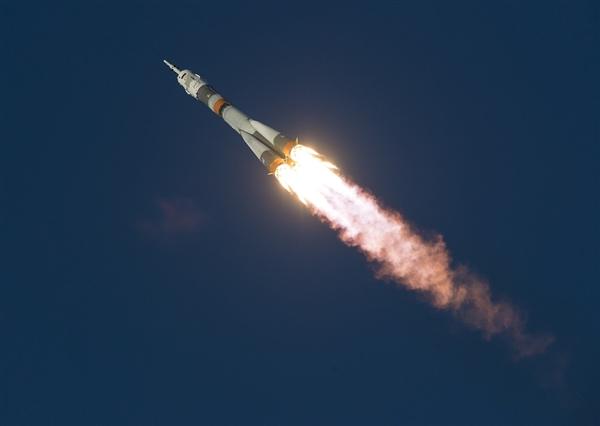 俄罗斯首位机器人宇航员奔赴太空