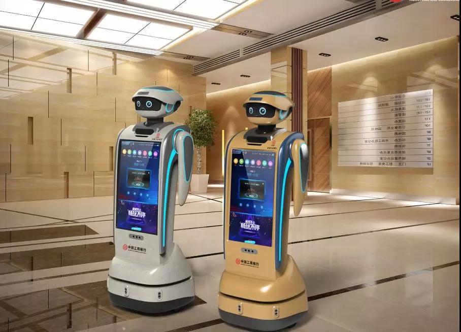 服务机器人市场发展:如今百家争鸣,未来值得期待