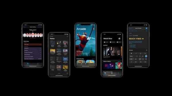 iOS 13正式版发布在即,苹果为黑暗模式操碎了心!