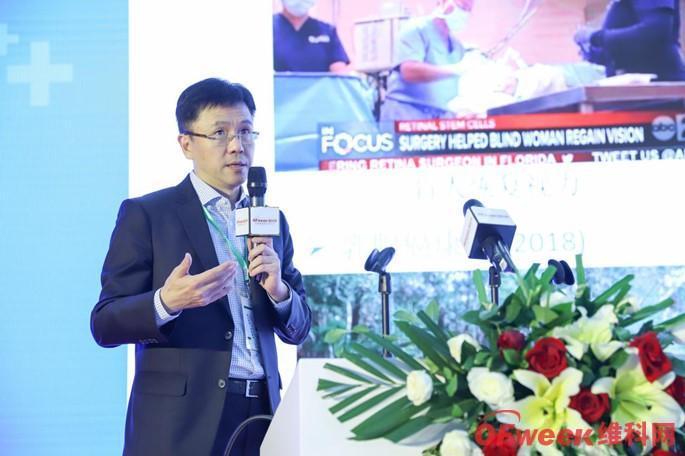 专访加拿大工程院院士孙东:细胞机器人技术助力精准医疗产业发展