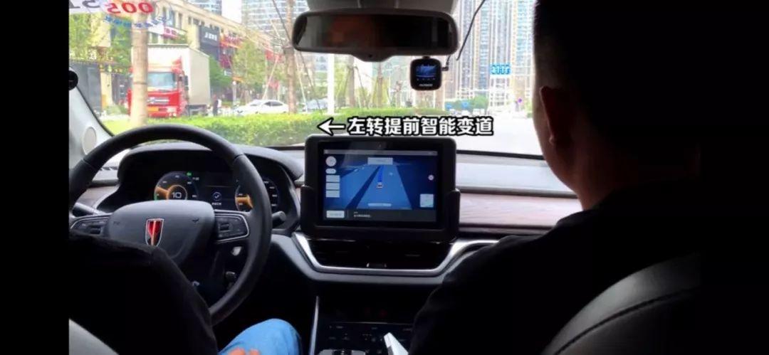 自动驾驶出租车上路,你敢坐吗?