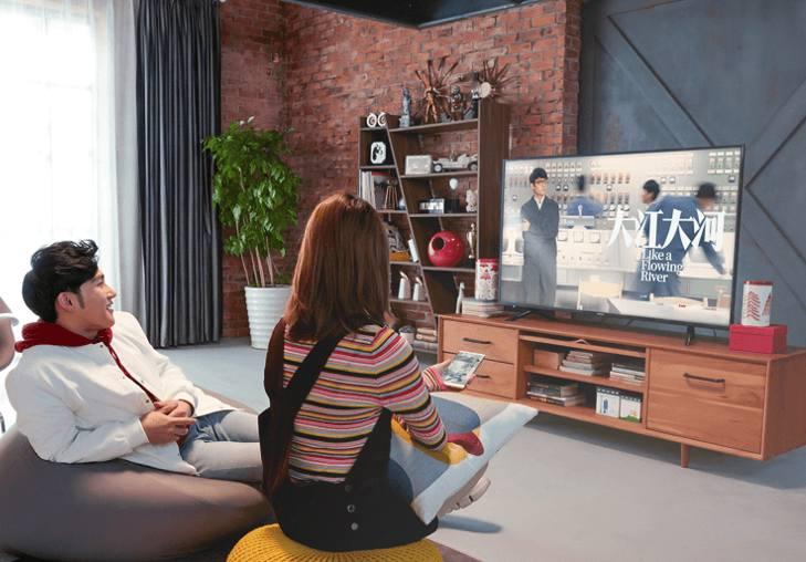 占据小米5G发布会C位,乐播投屏成为电视机基础设施