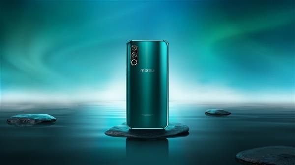 魅族16s Pro开售:骁龙855+UFS 3.0 2699元起