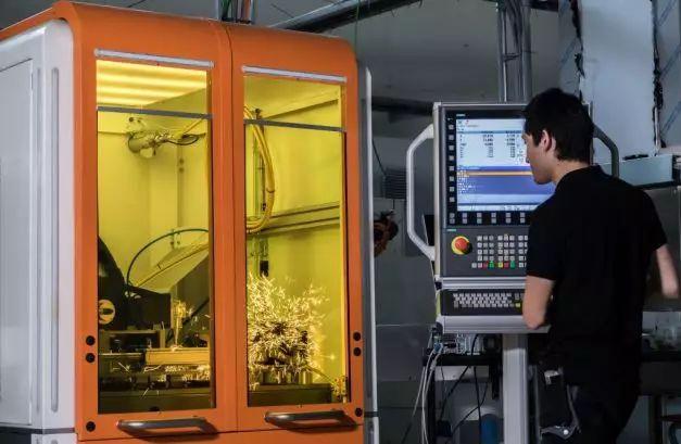 瑞焕激光完成交付国际高标准的精密激光切割生产线