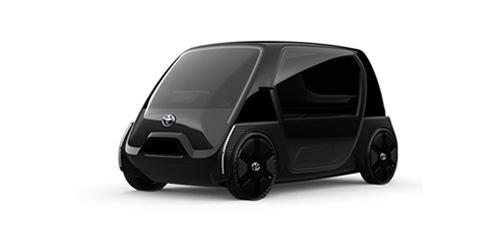 对未来放电!2019东京车展12款重磅电动汽车预览