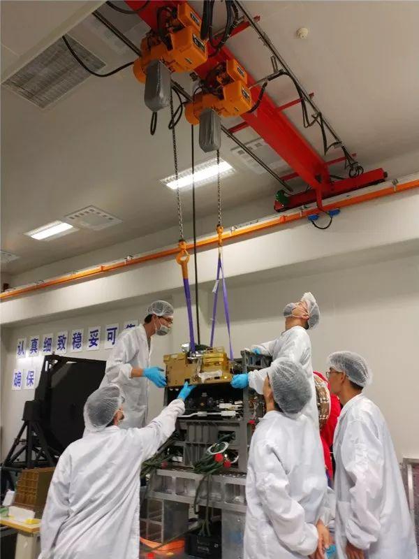 """高分七号卫星成功发射 """"激光测高""""突破关键技术"""