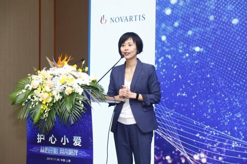 腾讯携手诺华发布国内首个心衰人工智能疾病管理平台