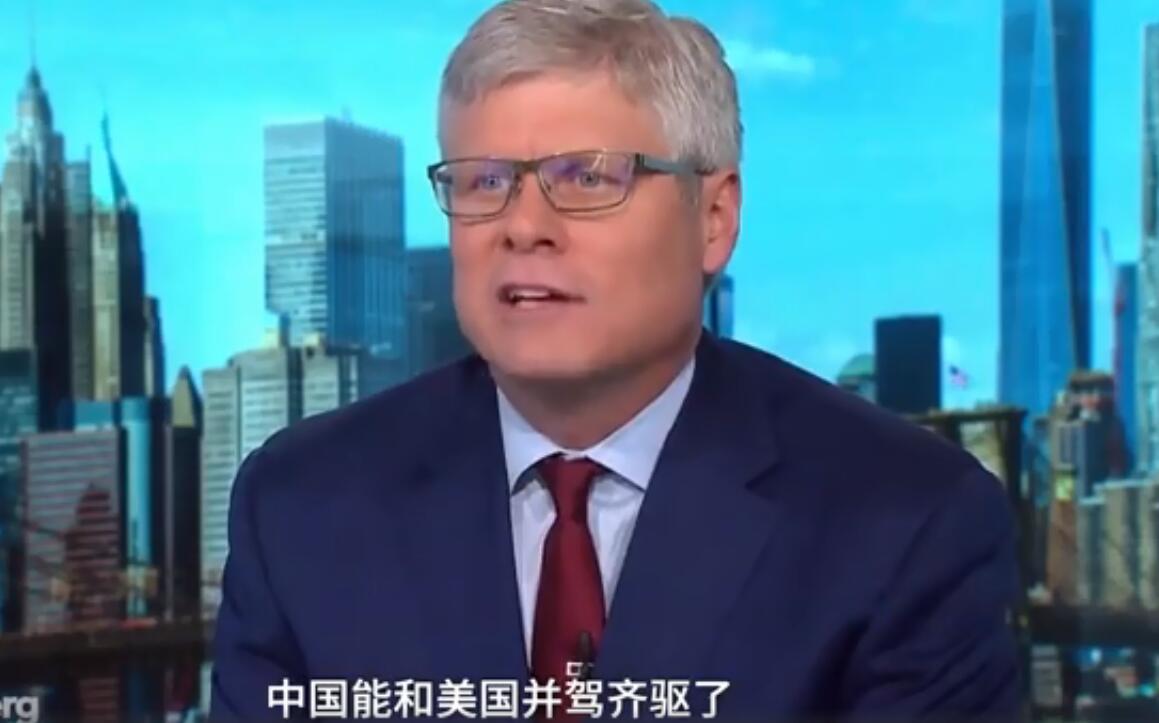 高通CEO否认中国5G超美国
