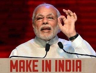 印度激光不斷增長:打造全球制造中心