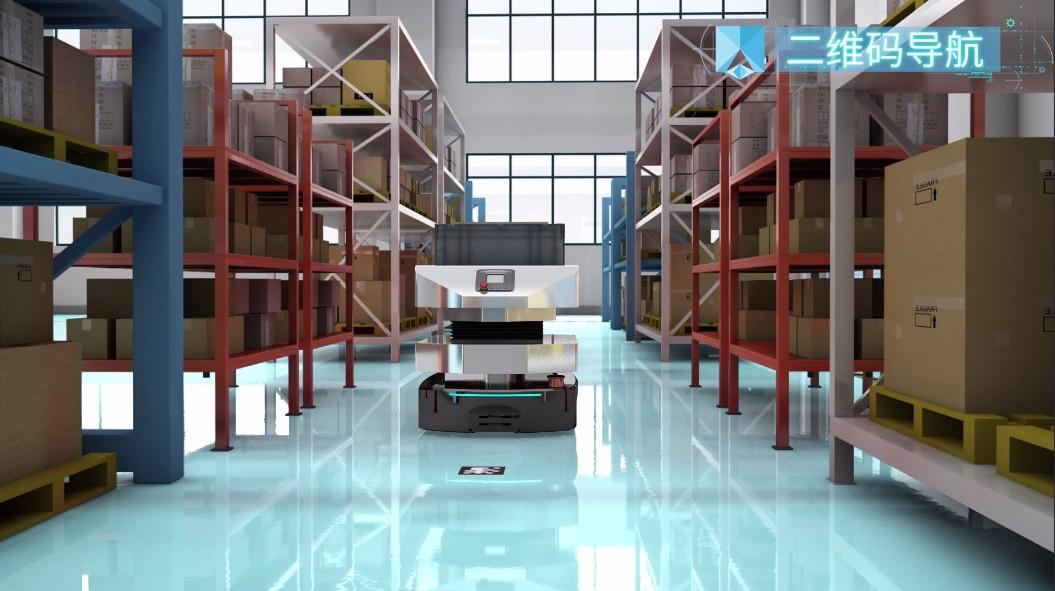 仙知机器人 技术干货,带你了解SLAM技术的前世今生