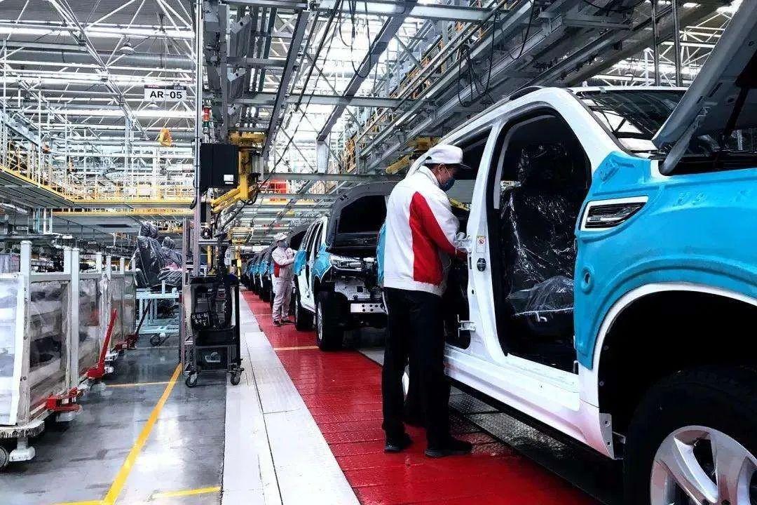 北京首度松绑限购令 上半年或释放10万个新能源车指标