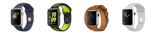 未来更好!Apple Watch 五周年回顾