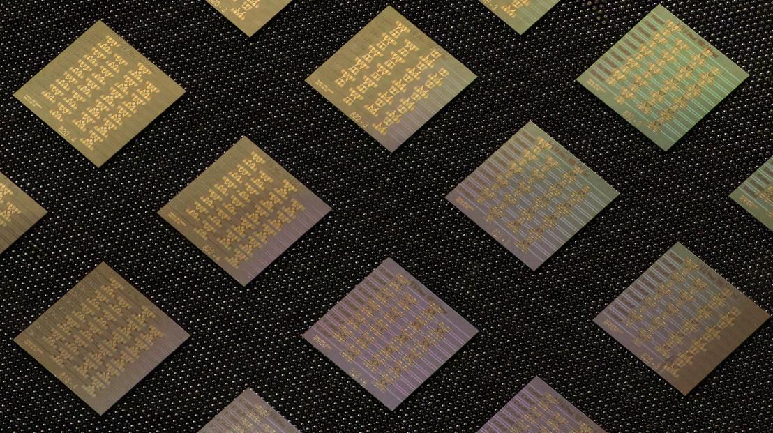 洛桑理工和普渡大学研究出超低损耗的集成光子学,可优化激光雷达