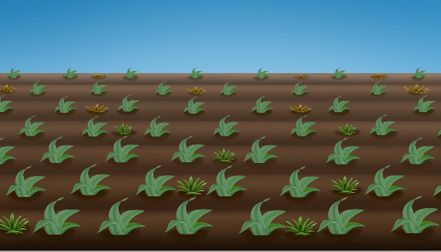 德国汉诺威激光中心研究激光除杂草方法,有效减低牧草耐药性