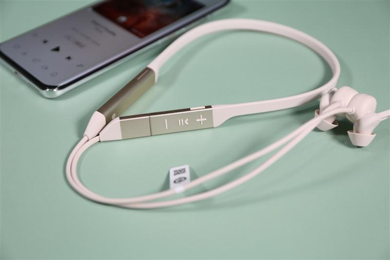 惊喜不止主动降噪!华为FreeLace Pro无线耳机评测:599元超值升级
