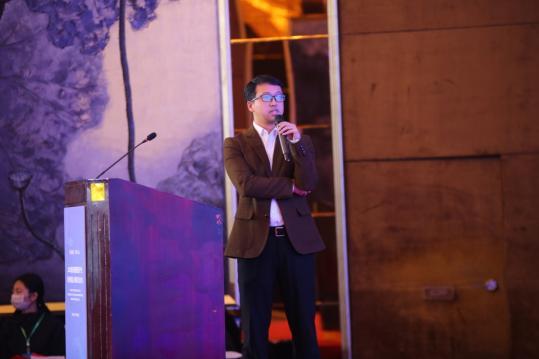 仙工智能(SEER)受邀出席2020重庆智能制造产业大会,共同探讨智能制造发展
