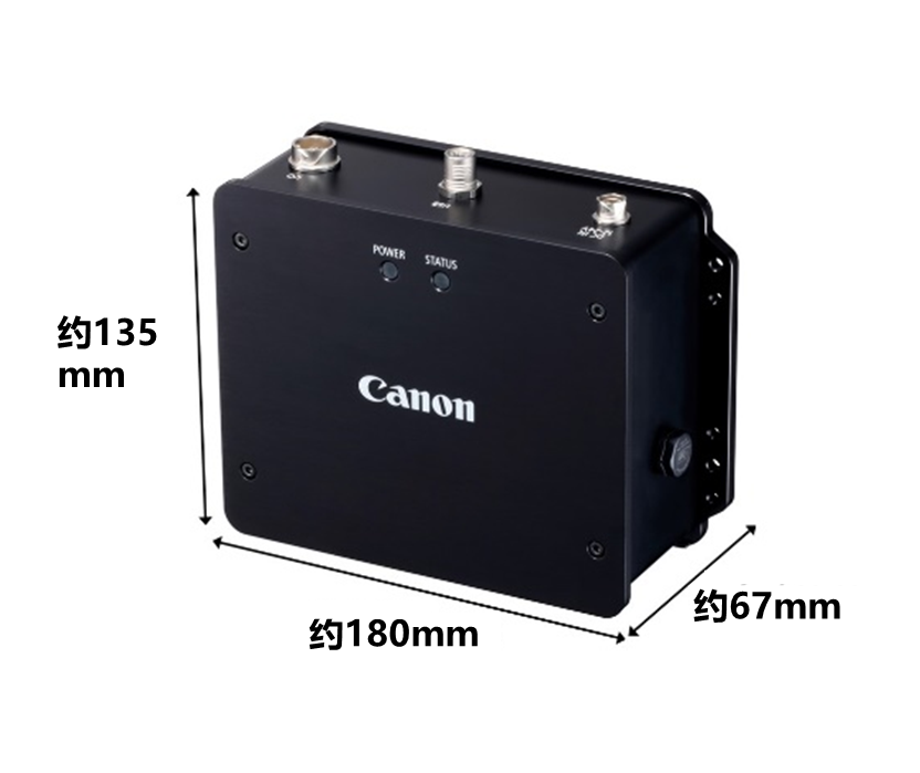 """佳能发售为革新产线并确保稳定而诞生的新一代测量仪器""""PD-704"""""""