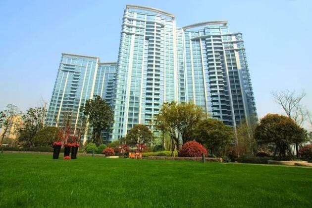 百亿平米住宅物业商用清洁前景广阔,高仙机器人落地东方润园、金茂府等多个小区