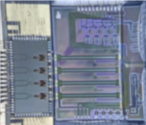 SiFotonics推出低功耗56GBaud硅光调制器驱动芯片