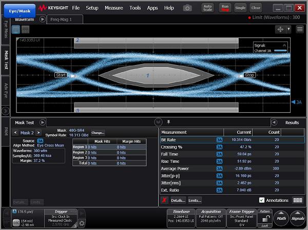 铭普光磁推出低成本、双速率数据中心全系光模块产品