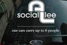 福特牵手伦敦出租车公司 试点自动驾驶拼车服务