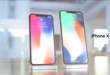 iphone x plus渲染图曝光,6.7英寸喜欢吗?